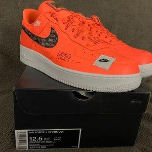 Nike AF1 PRM JDI